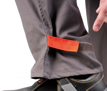 Pantaloni de lucru in talie Cerva DESMAN, 80% poliester 20% bumbac1