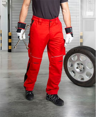 Pantaloni de lucru in talie Ardon URBAN+4