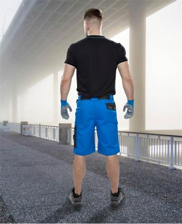 Pantaloni de lucru scurti 4TECH Ardon [3]