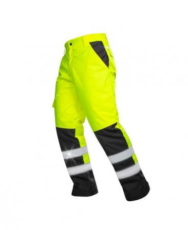 Pantaloni reflectorizanti Ardon HOWARD1