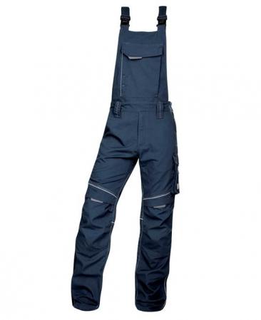 Pantaloni salopeta cu pieptar Ardon URBAN+0