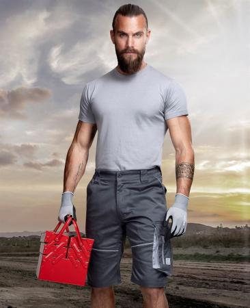 Pantaloni scurti de lucru Ardon SUMMER, tercot 65/35, 200gr/mp1