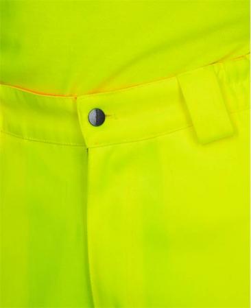 Pantaloni scurti reflectorizanti Ardon SIGNAL, 65% poliester - 35% bumbac, 290gr/mp4