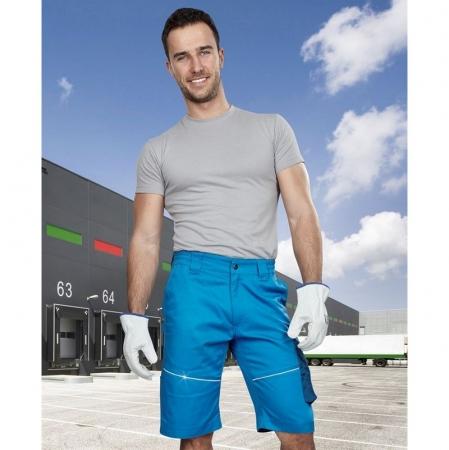 Pantaloni scurti de lucru Ardon SUMMER, tercot 65/35, 200 gr/mp [4]