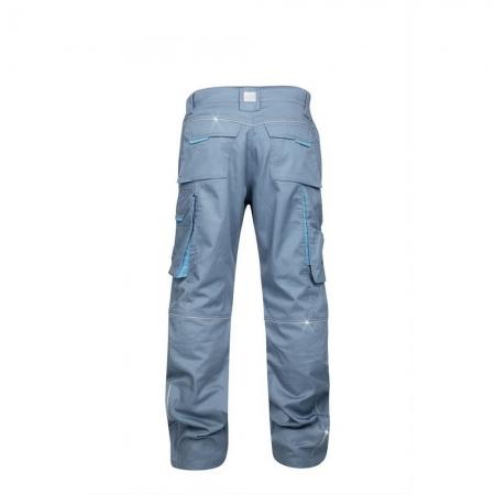 Pantaloni de lucru Ardon SUMMER, tercot 65/35, 200gr/mp4