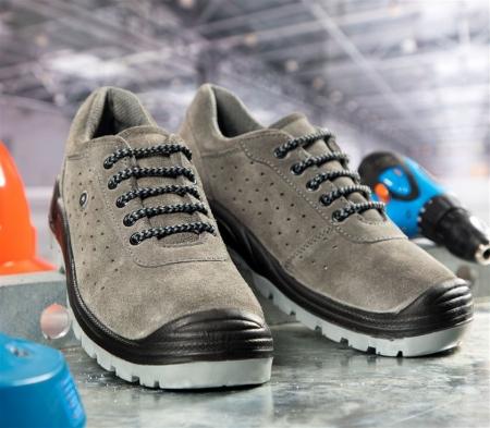 Pantofi de lucru Ardon AERO O1, fara bombeu [1]