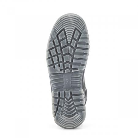 Pantofi de lucru Sixton CUPRA S1P cu bombeu metalic [4]