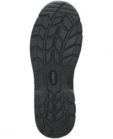 Pantofi de protectie Ardon FIRLOW  S3, cu bombeu metalic si lamela5