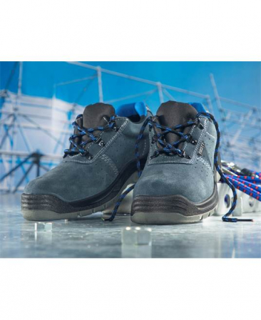 Pantofi de protectie Ardon FIRLOW TREK S1P, cu bombeu metalic si lamela1