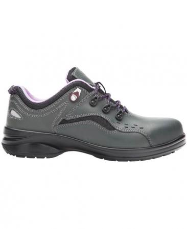 Pantofi de protectie Ardon FLORET LOW S1, cu bombeu metalic [0]