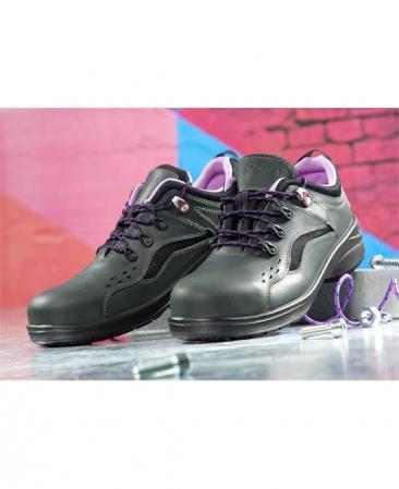 Pantofi de protectie Ardon FLORET LOW S1, cu bombeu metalic [1]