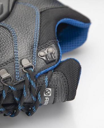 Pantofi de protectie Ardon KING S3, cu bombeu metalic si lamela [4]