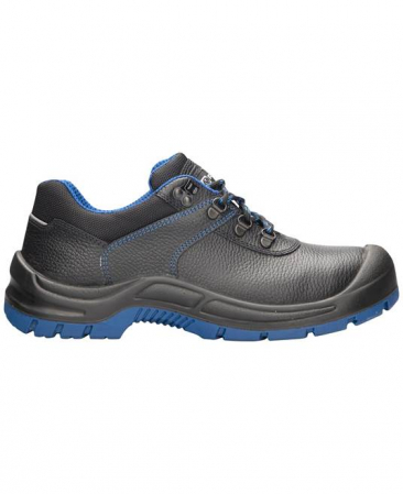 Pantofi de protectie Ardon KING S3, cu bombeu metalic si lamela [0]