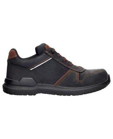 Pantofi de protectie Ardon MASTERLOW S3, cu bombeu metalic si lamela0