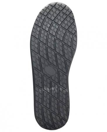 Pantofi de protectie Ardon MASTERLOW S3, cu bombeu metalic si lamela5