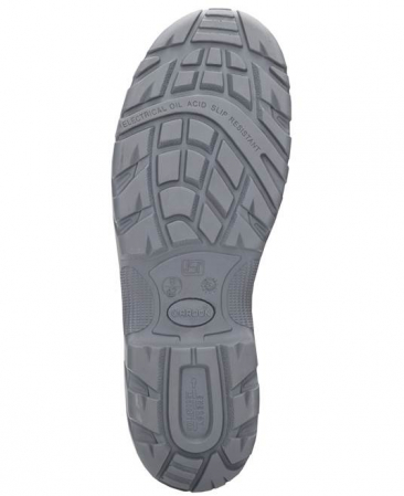 Pantofi de protectie Ardon PERFO S1, cu bombeu metalic5
