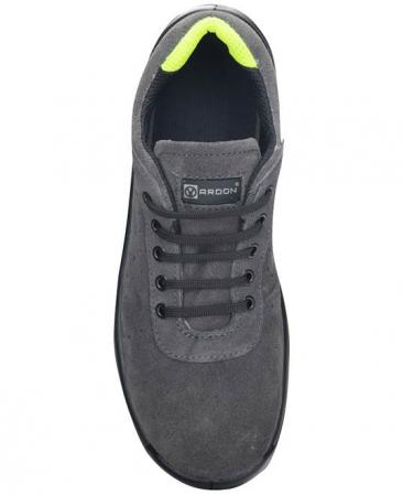 Pantofi de protectie Ardon PERFO S1, cu bombeu metalic3