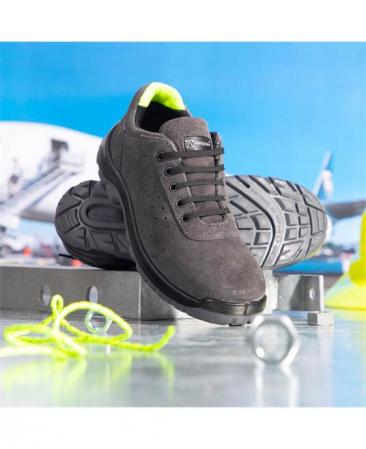 Pantofi de protectie Ardon PERFO S1, cu bombeu metalic1