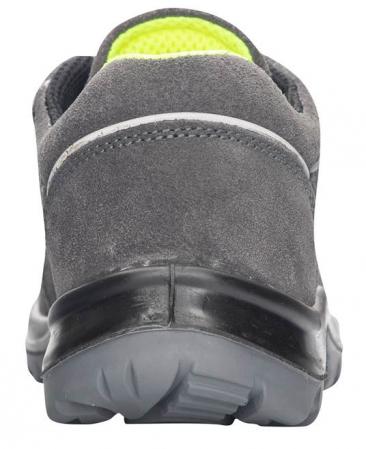 Pantofi de protectie Ardon PERFO S1, cu bombeu metalic2