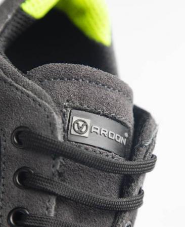 Pantofi de protectie Ardon PERFO S1, cu bombeu metalic4