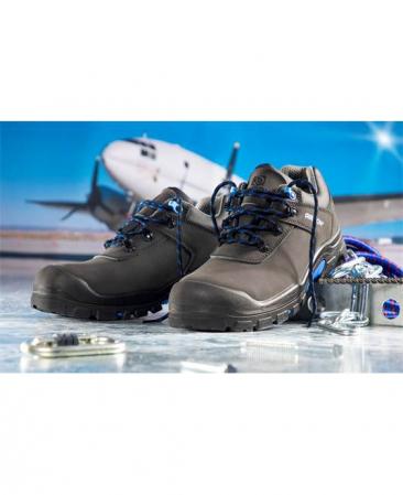 Pantofi de protectie Ardon ROVER S3 HRO, cu bombeu compozit si lamela1