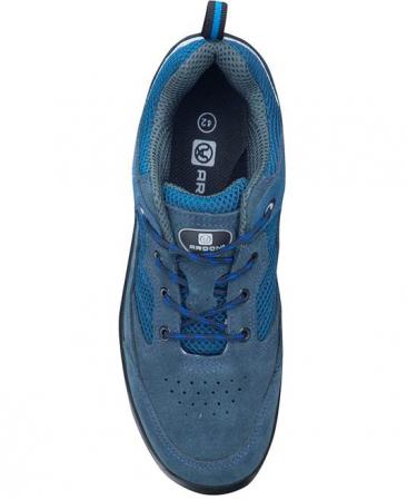 Pantofi de protectie Ardon TURNER S1P, cu bombeu metalic si lamela2