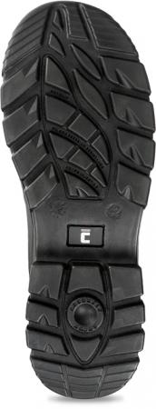 Pantofi de protectie Cerva RAVEN XT S3 ,cu bombeu metalic si lamela1
