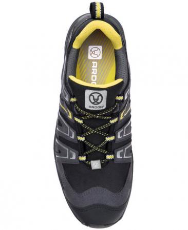 Pantofi de protectie metal free Ardon DIGGER S1, cu bombeu compozit3