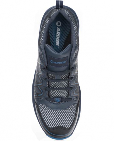 Pantofi de protectie metal free Ardon VISPER S1, cu bombeu compozit [3]
