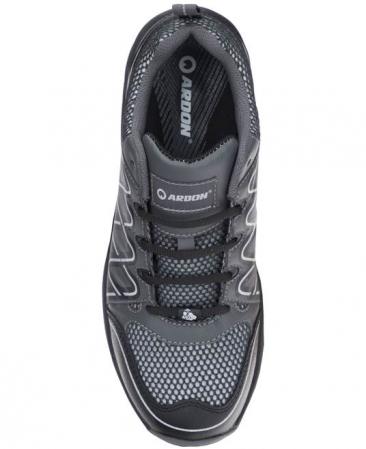 Pantofi de protectie metal free Ardon VISPER S1P, cu bombeu compozit si lamela3