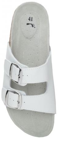 Papuci cu talpa din pluta Ardon MARS2