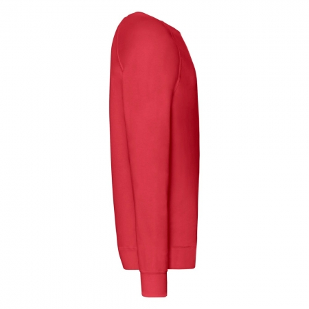 RAGLAN SWEAT | bluza clasica flausata de iarna2