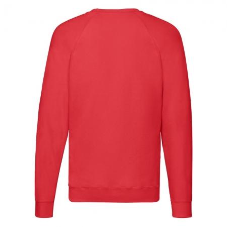 RAGLAN SWEAT | bluza clasica flausata de iarna3