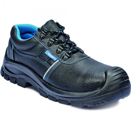 Pantofi de protectie Cerva RAVEN XT S1P, cu bombeu metalic si lamela1