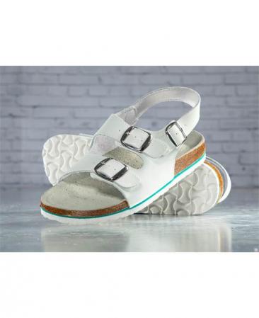 Sandale cu talpa din pluta Ardon MERKUR4