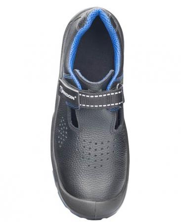 Sandale de protectie Ardon KING S1, cu bombeu metalic3
