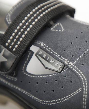 Sandale de protectie Ardon PRIME SANTREK S1, cu bombeu metalic3