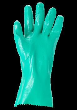 Manusi de protectie chimica Ansell ALPHATEC 39-122, impregnate in nitril [2]