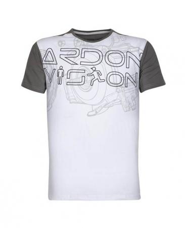 Tricou clasic Ardon VISION, 95% bumbac - 5% elastan, 180gr/mp0