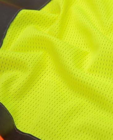 Vesta reflectorizanta Ardon SIGNAL, 100% poliester mesh, 150 gr/mp [4]