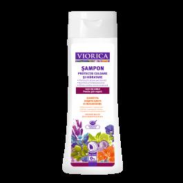 Balsam Protecție culoare și hidratare 500 ml VIORICA 0