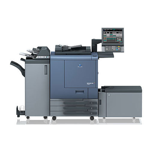 Konica Minolta BizHub Press C6000 0