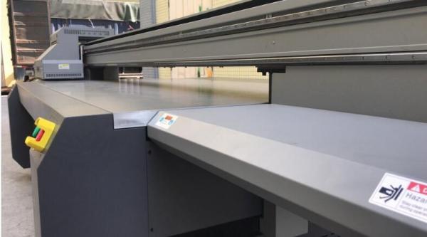 Imprimanta Flatbed UV MPE 2513 3