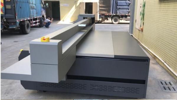 Imprimanta Flatbed UV MPE 2513 2