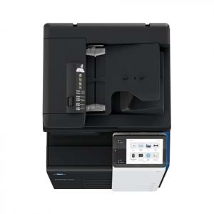 Multifunctional Konica Minolta Bizhub C250i, A3 + Alimentator Documente RADF + Stand Mobil + Set Tonere CMYK + Instalare Gratuita1