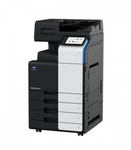 Multifunctional Konica Minolta Bizhub C250i, A3 + Alimentator Documente RADF + Stand Mobil + Set Tonere CMYK + Instalare Gratuita0