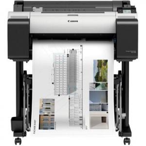 Plotter CANON imagePROGRAF TM-200 24 inch, A1, USB, Retea, Wi-Fi2