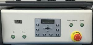 Imprimata uv Flatbed 4060 CMYK +WW1
