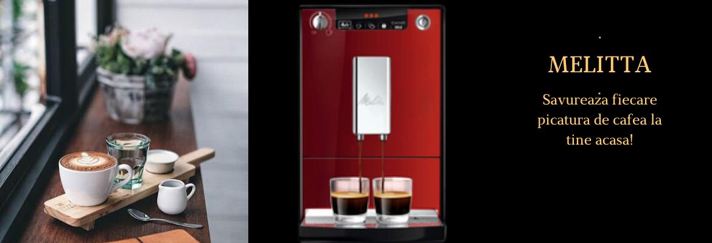 Espresor cafea Melitta