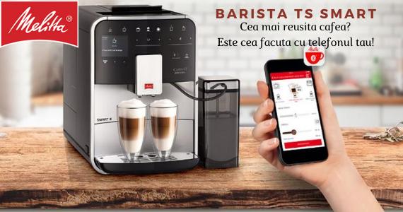 Espressor cafea Melitta